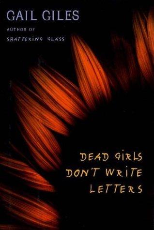 Dead Girls Don't Write Letters (Single Titles)