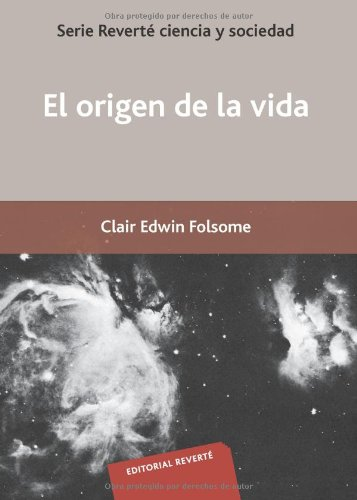 Read Online The origin of life (Spanish Edition) PDF