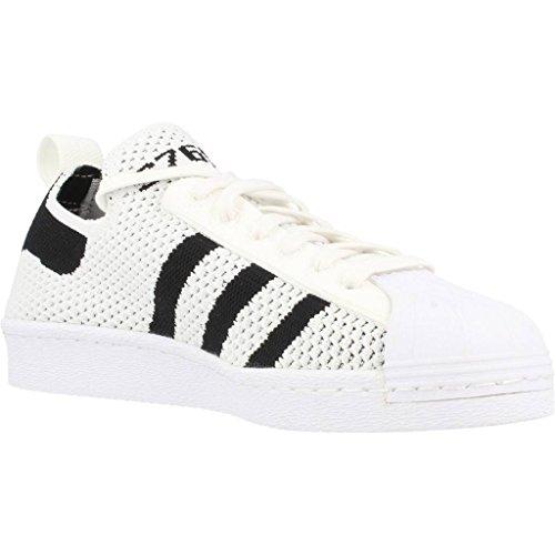 Adidas Superstar 80's Primeknit SlipOn Damen Sneaker Wei?