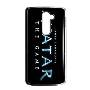 James Cameron's Avatar The Game LG G2 Cell Phone Case Black Customized gadgets z0p0z8-3632206