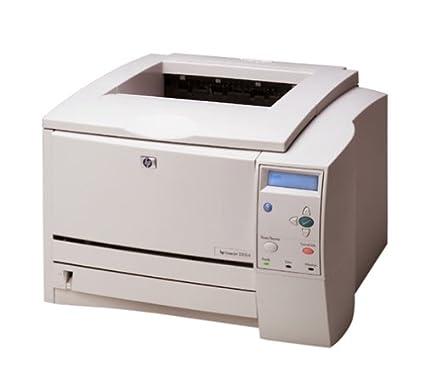 amazon com hp laserjet 2300d printer with duplexing accessory rh amazon com HP LaserJet 2300 Series HP LaserJet 2100 Manual