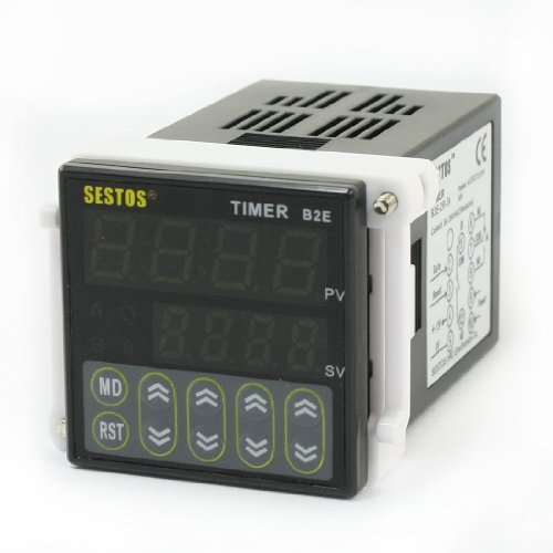UXcell Microcomputer Timer Switch