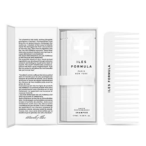 Iles Formula Discovery + Travel Kit (12 x 9 ml)