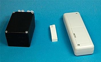 Abluftsteuerung aircon wireless einbau eco funk amazon