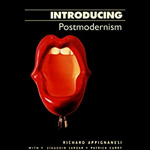 Introducing Postmodernism Hörbuch