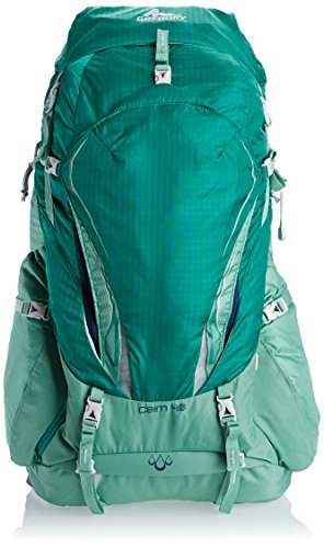 Gregory Mountain Products Cairn 48 Backpack, Teal Green, X-Small