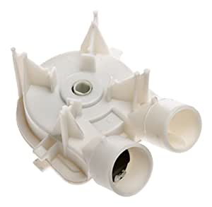 Whirlpool 3363892 Water Pump for Washer
