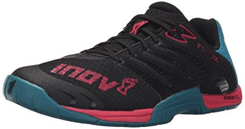 Inov8 F-Lite 235 Women's Zapatillas De Entrenamiento - AW16 Negro