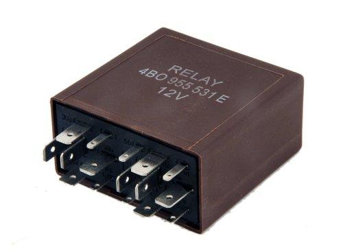 MTC 4810/4B0 - 955 - 531e relé intermitente limpiaparabrisas (para ...