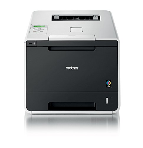 Brother HLL8350CDW Wireless Color Laser Printer