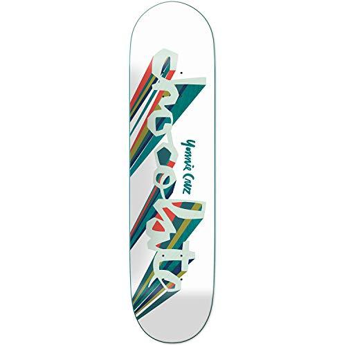 Chocolate Skateboards Yonnie Cruz Original Chunk Skateboard Deck - 8
