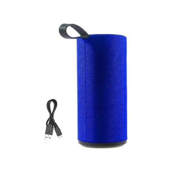 TG113 Explode Super Bass High Vol Bluetooth Speaker (Blue)
