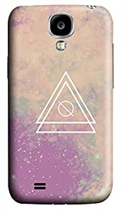 Abstract Design For Samsung Galaxy S 4 Case 12