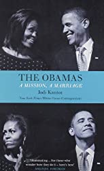 The Obamas: A Mission, A Marriage