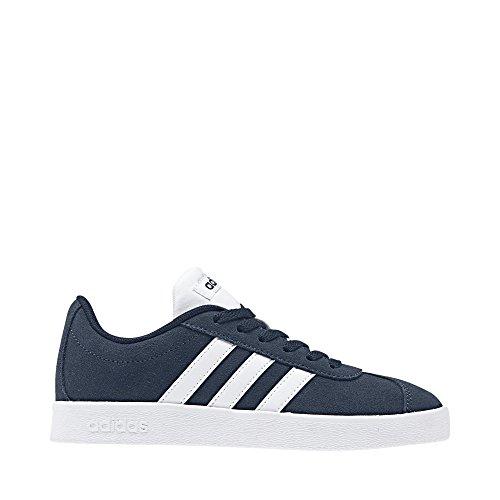 Adidas VL Court 2.0K Blau