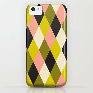 Society6 - Harlequin iPhone & iPod Case by Eine Kleine Design Studio