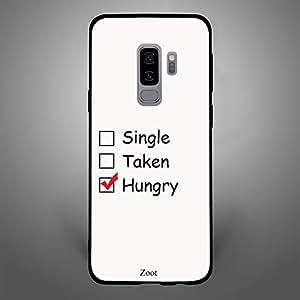 Samsung Galaxy S9 Plus Single Taken Hungry