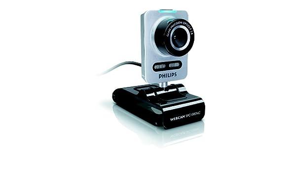 Philips SPC1000NC/27 Webcam Windows Vista 32-BIT