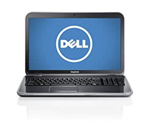 Dell Inspiron i17R-1737sLV 17-Inch Laptop (Silver) [Discontinued By Manufacturer]