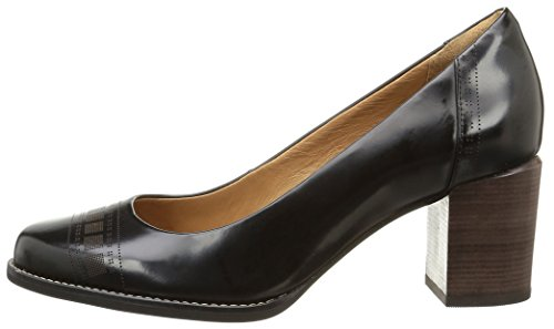 De Noir Chaussures Tarah Clarks Sofia Femme black Ville wPRxZOq