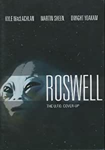 Roswell: The U.F.O. Cover-Up [USA] [DVD]