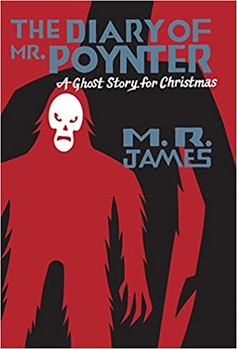 Download PDF The Diary of Mr. Poynter - A Ghost Story for Christmas
