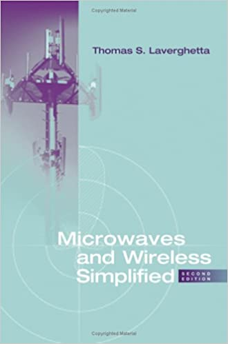 Microwaves & Wireless Simplified (Artech House Mobile Communications)