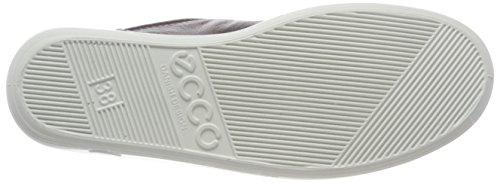 Mujer Ecco 2 Cordones 1576 0 De Multicolor Para Derby shale Zapatos Soft AAqwR78