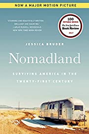 Nomadland: Surviving America in the…