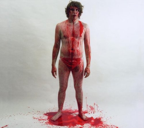 CD : Jay Reatard - Blood Visions (CD)