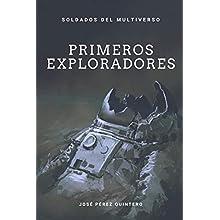 Soldados del Multiverso: Primeros Exploradores: 3 (Guerras del Multiverso)