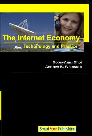 Andrew Whinston Publication