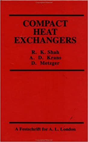 Compact heat exchangers r k shah allan d kraus d metzger compact heat exchangers 1st edition fandeluxe Image collections