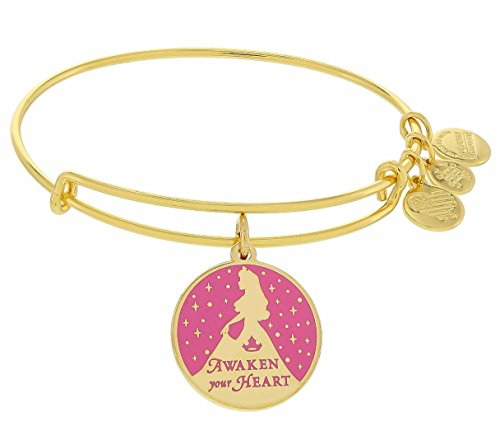 Disney Alex Ani Princess Sleeping