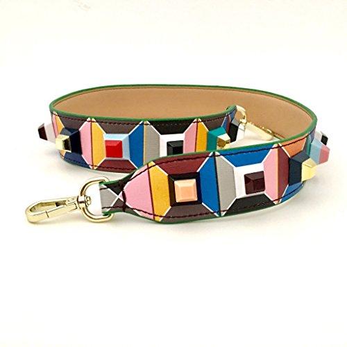 geometric-studded-leather-strap-fendi-inspired-flowerland-shoulder-strap-multicolor-leather-guitar-h