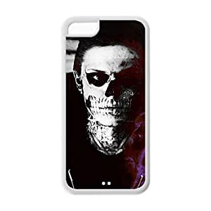 Custom American Horror Story Printed Case Cover for iphone 5c Designed by Windy City Accessories