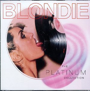 Blondie - Blondie The Platinum Collection - Zortam Music