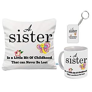Gifts for Sister On Raksha Bandhan ||Best Gift for Sister||Rakhi Gift Set||Surprise Gift for Sister Best Gift for Sister…