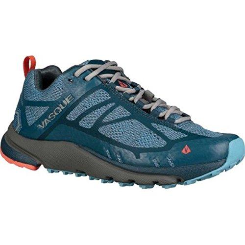 (バスク) Vasque レディース ランニング?ウォーキング シューズ?靴 Constant Velocity II Trail Running Shoe [並行輸入品]