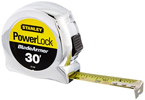 Stanley 33 530 Powerlock Blade Coating