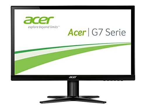 Acer G257HL bmidx 25-Inch Full HD (1920 x 1080) Widescreen Display by Acer (Image #1)