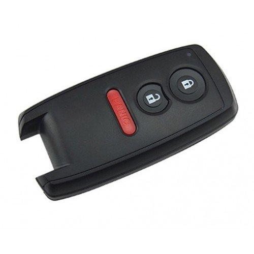 qualitykeylessplus Prox Smart Remote Insert Blade Replacement for Suzuki Uncut Key with Free KEYTAG