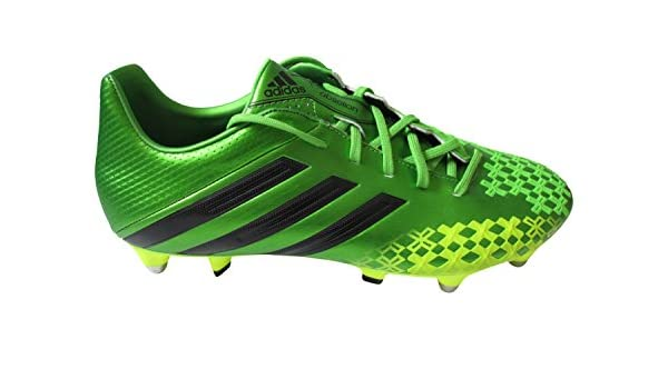 fe5fecbed3f Amazon.com  adidas predator absolion LZ TRX SG football boots Q21720  Shoes