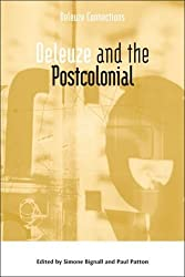 Deleuze and the Postcolonial (Deleuze Connections)
