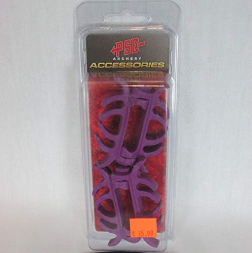 Compound Bow Archery Limb Band Vibration Dampener PSE