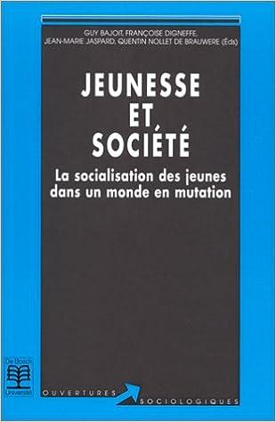 Livres En Pdf A Telecharger Gratuitement Jeunesse Et Societe