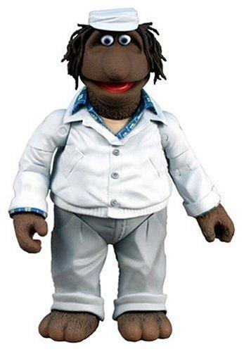 Palisades Muppets Series 7 Figure Beauregard