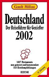 Gault Millau Deutschland 2002.