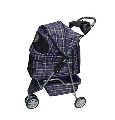 Argos Minnie Mouse Stroller - 4