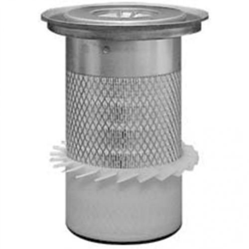 Filter - Outer Air Element with Fins and Lid PA3924-FN Zetor 6320 3320 7340 7320 6340 4340 5320 3340 4320 5340 79011284 John Deere 2300 2400